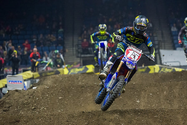 Triple Crown SX: Round 4 Hamilton, ON | Photo Report