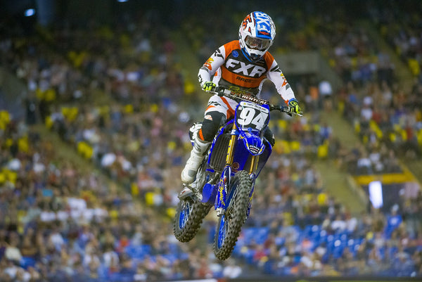 Round 1 Montreal SX | Photo Report