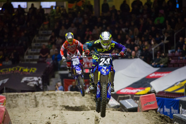 Round 4 Triple Crown AX, Sarnia, ON | Photo Report