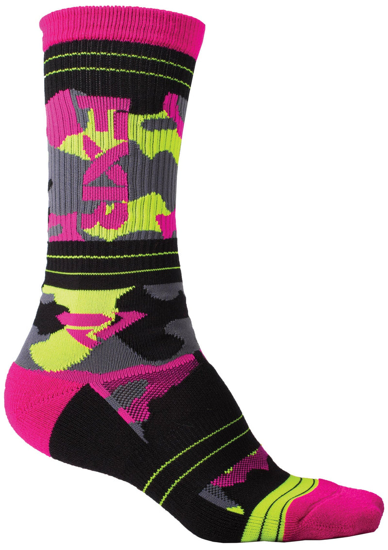 W Turbo Athletic Socks (2 pack) 17