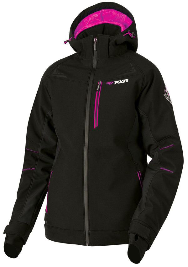 W Vertical Pro Insulated Softshell 19