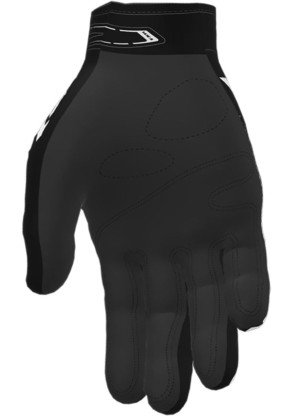 Youth Factory Ride Adjustable MX Glove 20