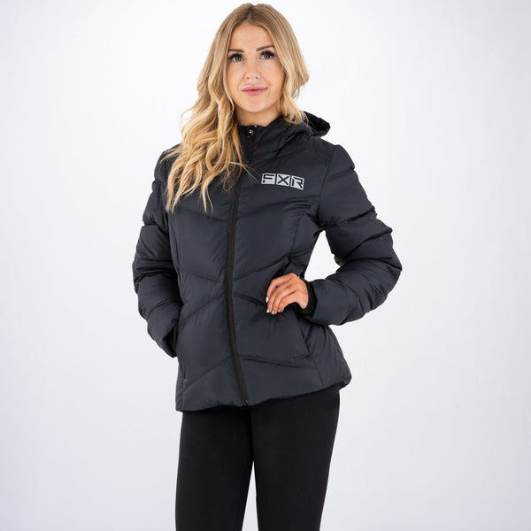 Women's Elevation Synthetic Down Jacket
