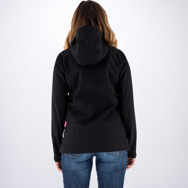 Women's Adventure Tri-Laminate Jacket