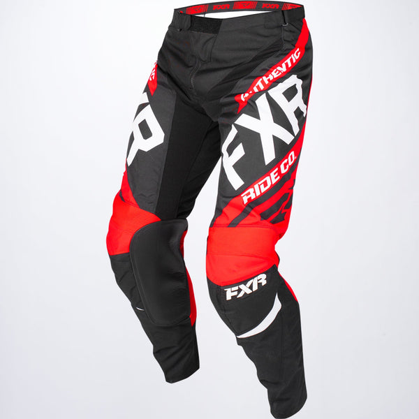 Youth Clutch Retro MX Pant