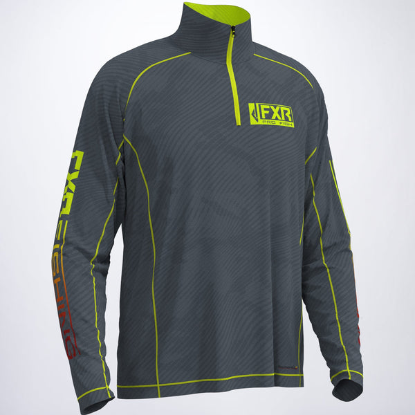 M Strike UPF 1/4 Zip 20