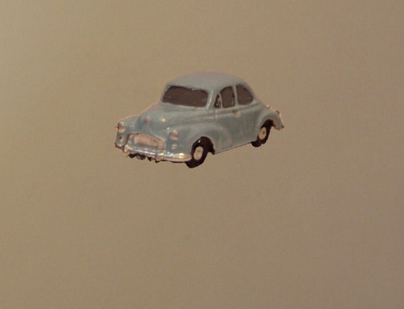 X05 Morris Minor 1000 (intro 1956) - N GAUGE -