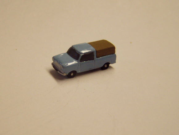 X11 Austin Mini Pickup (intro. 1961) - N GAUGE -