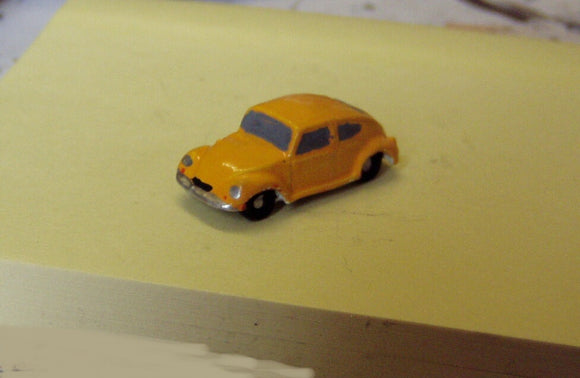 X24 VW Beetle (Intro 1958) - N GAUGE -