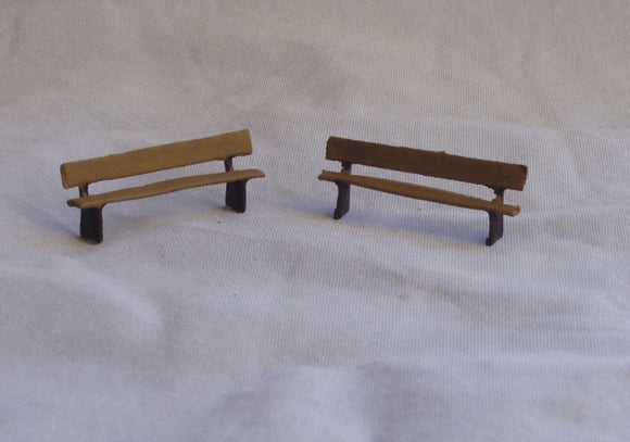 Z16 Benches (4)