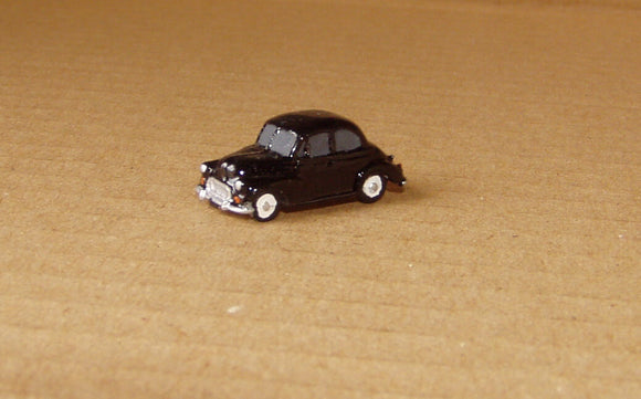 X06 Morris Minor Series MM/II (intro 1950) - N GAUGE -