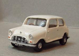 Z102 Austin se7en / Mini (intro 1959) - OO GAUGE -