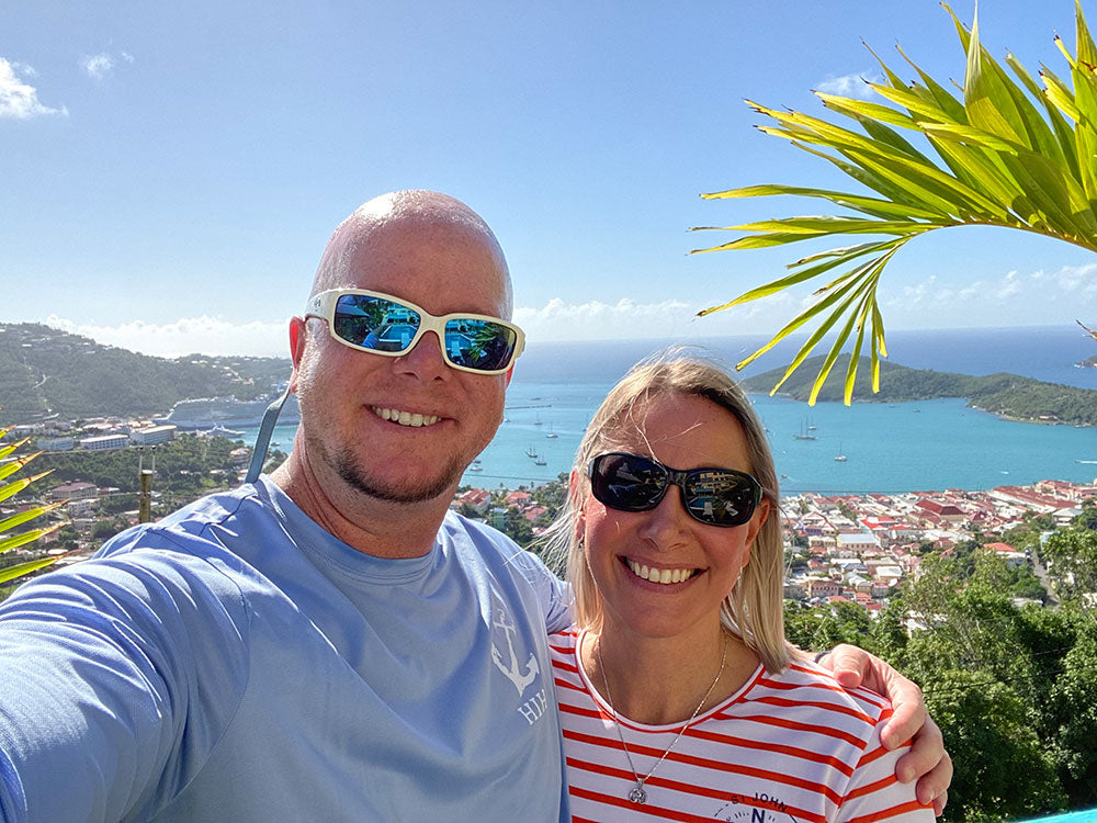 Island Travel Report: St John