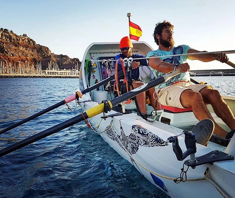 The World's Toughest Row