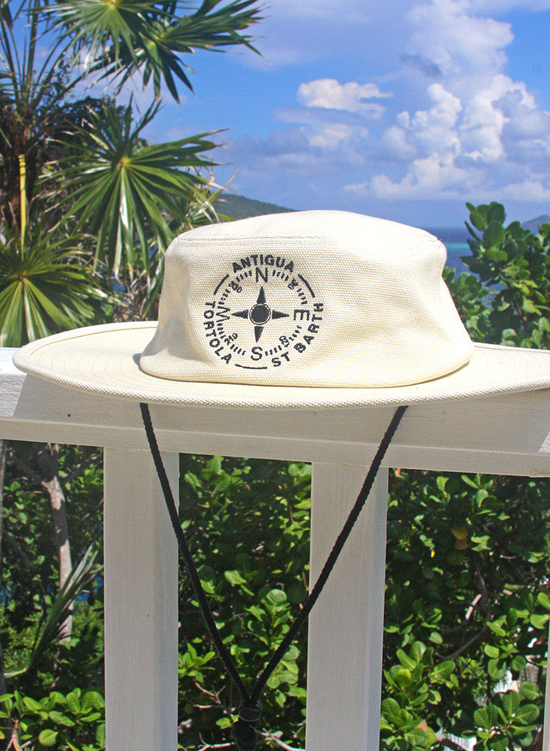Surfari Hat -Natural
