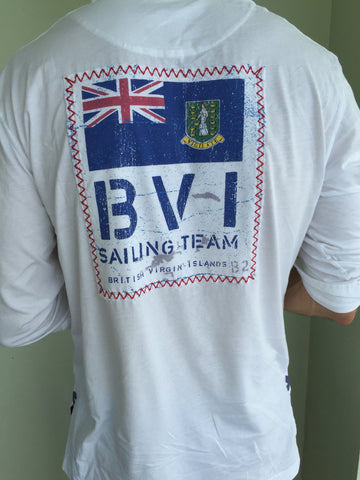CST - BVI Sailing Team