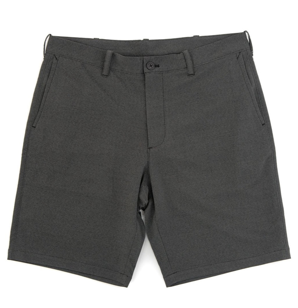 comfortable mens shorts with 2-way stretch