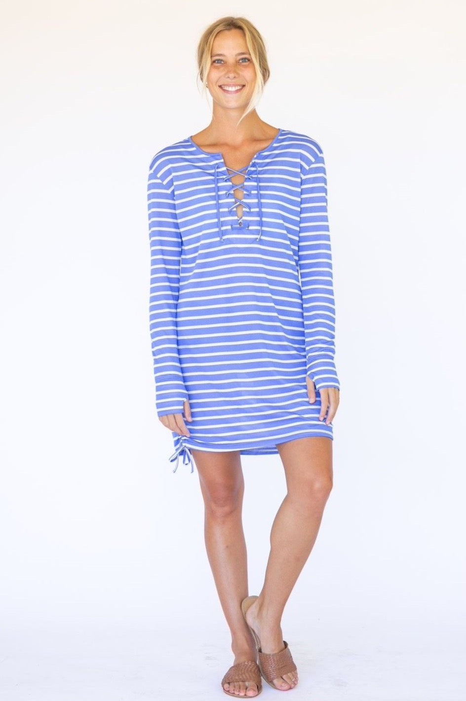 UPF50 sun protection dress