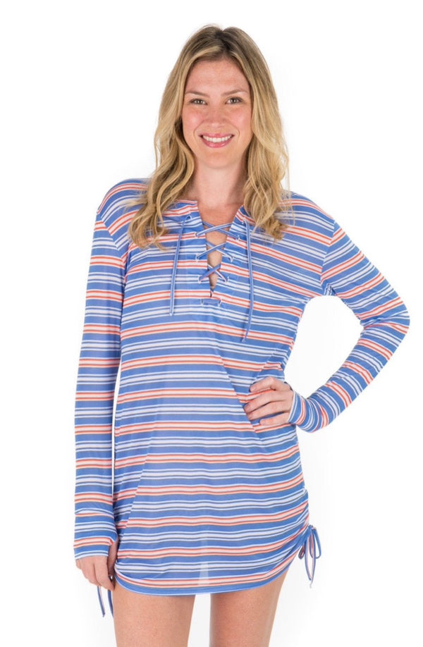fast drying upf50 dress lightweight & casual