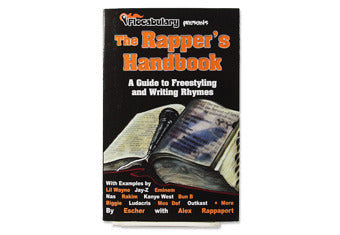 flocabulary rappers handbook free download
