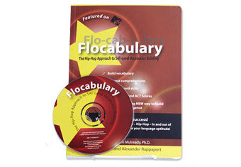 Flocabulary: SAT Vocabulary Class Set