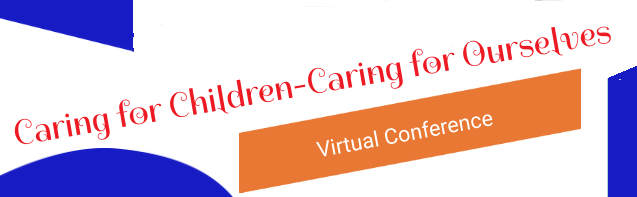 Virual child care conference