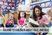 Talking to Children About Race and Bias