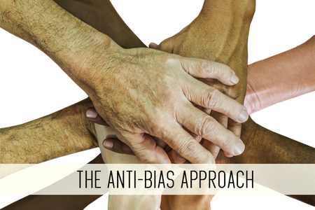 AJL4 - The Anti-bias Approach