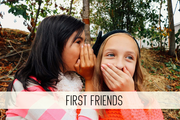 first friends online child care class