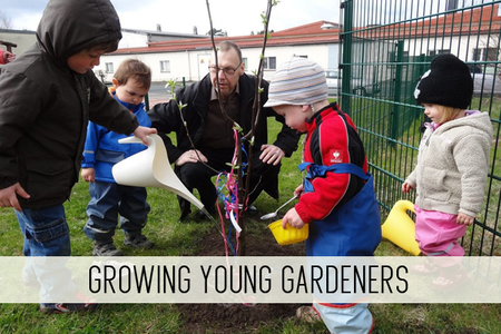 KJL3 - Growing Young Gardeners