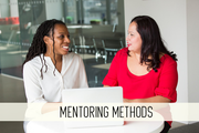 mentoring methods online child care class