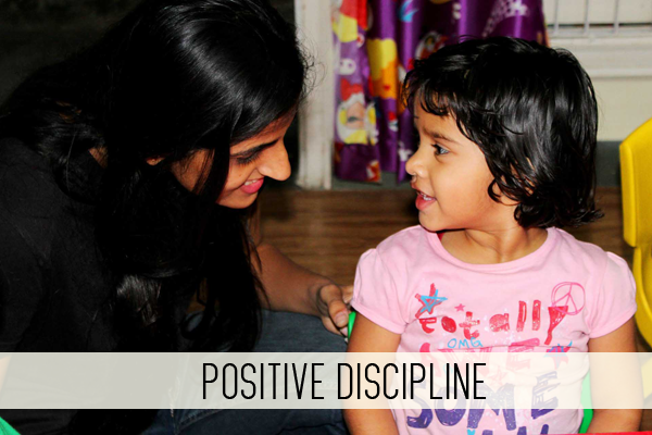positive discipline online child care class