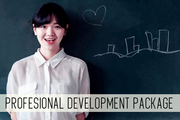 Professional Development Package