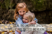 social and emotional skills spell school success and readiness online child care class