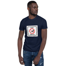 Load image into Gallery viewer, Stop simping Short-Sleeve Unisex T-Shirt - Lilrobinzz-clout