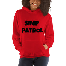 Load image into Gallery viewer, SIMP PATROL Unisex Hoodie - Lilrobinzz-clout