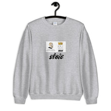 Load image into Gallery viewer, stoic Sweatshirt