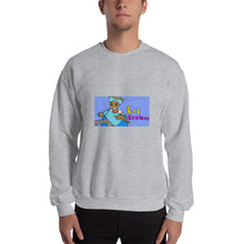 Load image into Gallery viewer, Lilrobinzz Unisex Sweatshirt - Lilrobinzz-clout