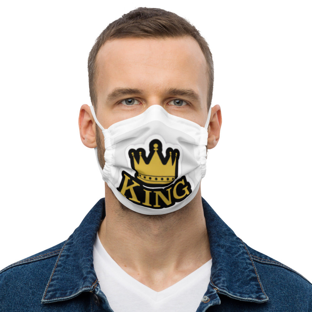 kingpill Face mask