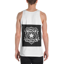 Load image into Gallery viewer, NEW THOT PATROL TANK TOP - Lilrobinzz-clout