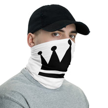 Load image into Gallery viewer, King Neck Gaiter - Lilrobinzz-clout