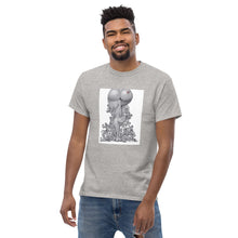 Load image into Gallery viewer, women and there simps Men's heavyweight tee