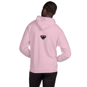 CLOUT Unisex Hoodie - Lilrobinzz-clout