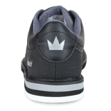 Rampage bowling shoes interchangeable sole right handed