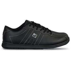 OPP Black Mens Strikeforce Shoes