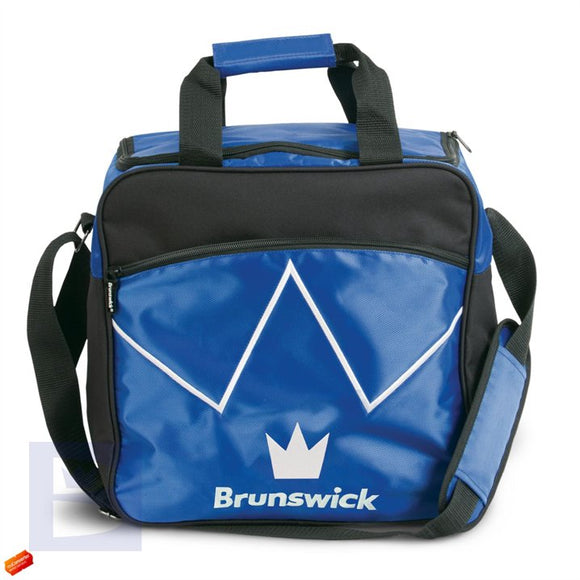 Blitz Single Ball Tote - Brunswick