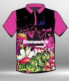 Brunswick Branded (Various designs) shirt