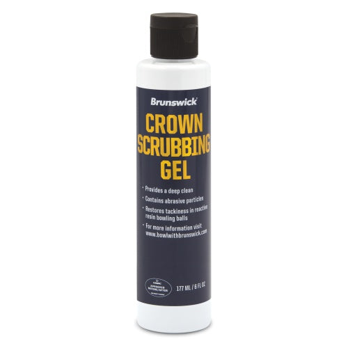 Crown Scrubbing Gel