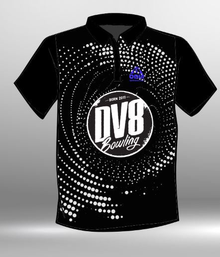 DV8 Branded (Various designs) shirt