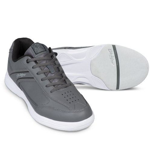 Flyer Lite Slate/Black Strikeforce Bowling Shoes Mens